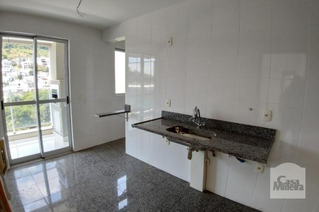 Apartamento à venda com 3 dormitórios em Paquetá, Belo horizonte cod:273812 - Foto 17