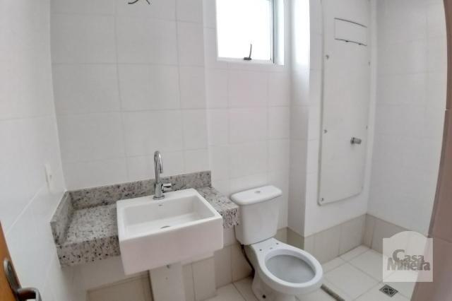 Apartamento à venda com 3 dormitórios em Paquetá, Belo horizonte cod:273812 - Foto 14