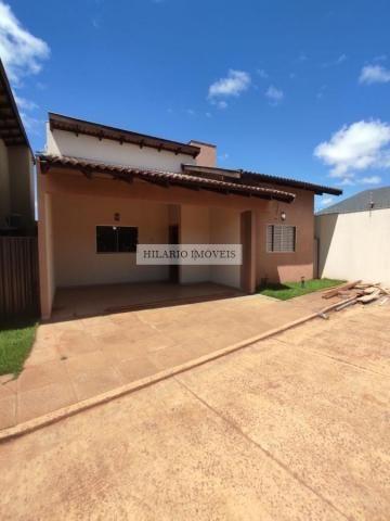 Casa em Condomínio para Venda em Campo Grande, Jardim Itatiaia, 2 dormitórios, 1 suíte, 2  - Foto 5