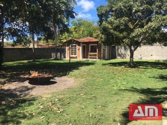 Casa com 3 dormitórios à venda, em um terreno com 2300 m² por R$ 650.000 - Foto 4