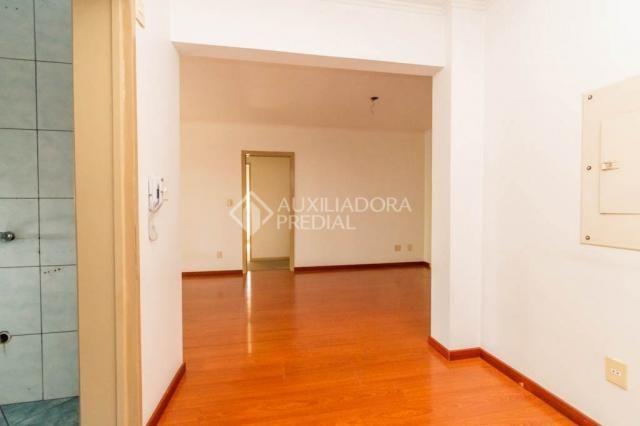 Apartamento para alugar com 3 dormitórios em São joão, Porto alegre cod:328407 - Foto 7