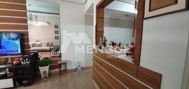 Apartamento à venda com 2 dormitórios em São sebastião, Porto alegre cod:10770 - Foto 9