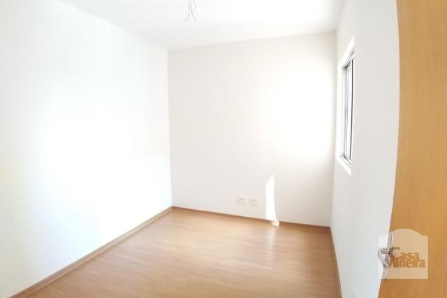 Apartamento à venda com 3 dormitórios em Paquetá, Belo horizonte cod:273812 - Foto 12