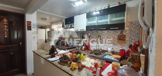 Apartamento à venda com 2 dormitórios em São sebastião, Porto alegre cod:10770 - Foto 17