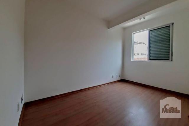 Apartamento à venda com 3 dormitórios em Santa cruz, Belo horizonte cod:273659 - Foto 6
