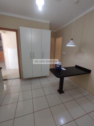Casa em Condomínio para Venda em Campo Grande, Jardim Itatiaia, 2 dormitórios, 1 suíte, 2  - Foto 12