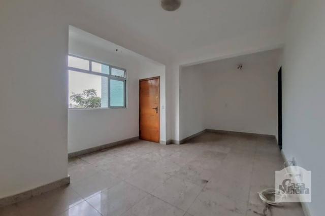 Apartamento à venda com 3 dormitórios em Santa cruz, Belo horizonte cod:273659 - Foto 5