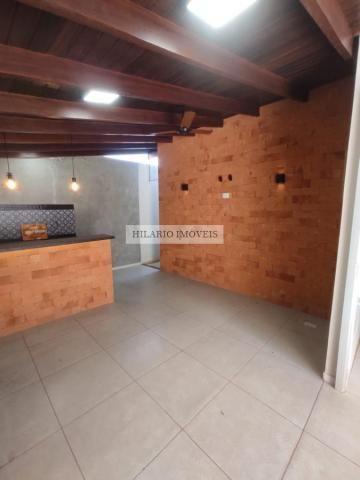 Casa em Condomínio para Venda em Campo Grande, Jardim Itatiaia, 2 dormitórios, 1 suíte, 2  - Foto 7