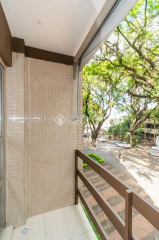 Apartamento para alugar com 3 dormitórios em São joão, Porto alegre cod:328407 - Foto 5