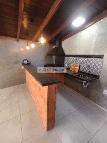 Casa em Condomínio para Venda em Campo Grande, Jardim Itatiaia, 2 dormitórios, 1 suíte, 2