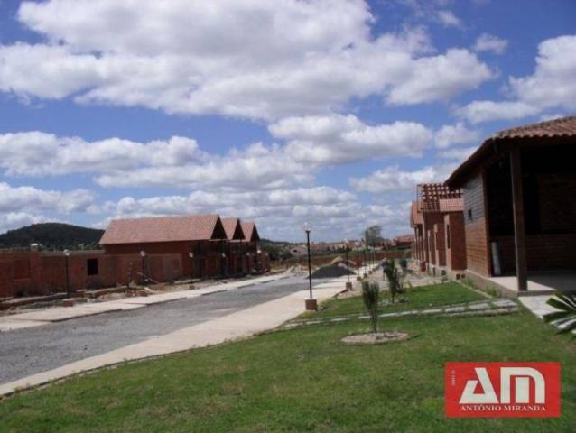 Casa com 3 dormitórios à venda, 105 m² por R$ 340.000 - Gravatá/PE - Foto 7