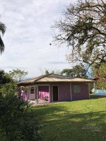 Chácara à venda, 81250 m² por R$ 1.100.000 - América de Cima - Morretes/PR - Foto 11