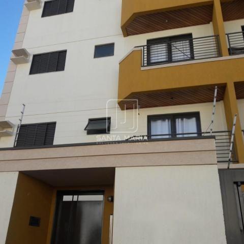 Apartamento à venda com 1 dormitórios em Pq resid lagoinha, Ribeirao preto cod:41410 - Foto 14