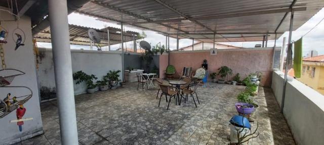 Apartamento à venda, 100 m² por R$ 350.000,00 - Benfica - Fortaleza/CE - Foto 10