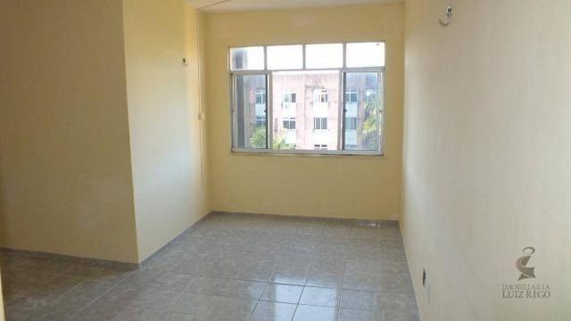 AP982 - Aluga Apartamento 3 quartos, 1 vaga no bairro Edson Queiroz - Foto 3