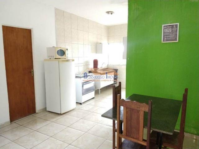 Casa à venda com 5 dormitórios em Nova pampulha, Belo horizonte cod:43334 - Foto 8