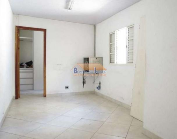 Casa à venda com 3 dormitórios em Caiçara, Belo horizonte cod:43946 - Foto 5