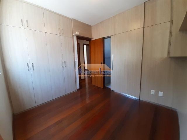 Apartamento à venda com 3 dormitórios em Paquetá, Belo horizonte cod:43809 - Foto 5