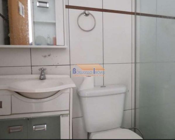 Casa à venda com 3 dormitórios em Caiçara, Belo horizonte cod:43946 - Foto 10