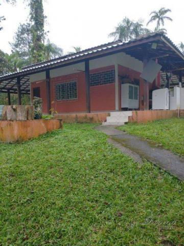 Chácara à venda, 81250 m² por R$ 1.100.000 - América de Cima - Morretes/PR - Foto 19