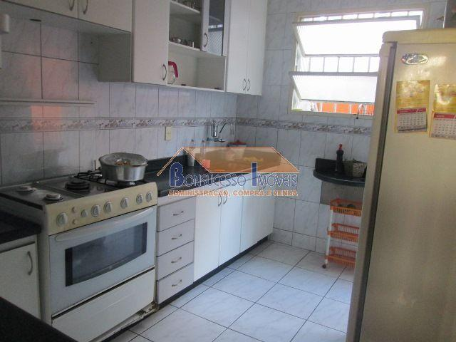 Casa de 4 quartos, suíte, 4 vagas de garagem, Bairro Jardim Paquetá, Belo Horizonte/MG - Foto 9