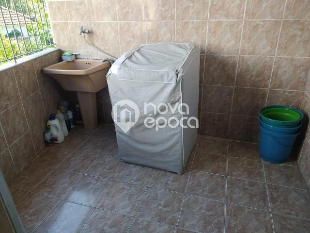 Casa de vila à venda com 2 dormitórios em Engenho de dentro, Rio de janeiro cod:ME2CV43615 - Foto 19