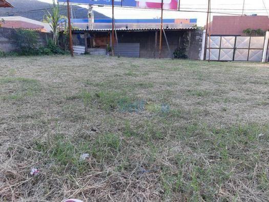Terreno para alugar, 450 m² - Piratininga - Niterói/RJ - Foto 5