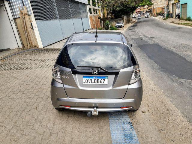 Honda Fit 1.4 2014 Automático - Foto 5