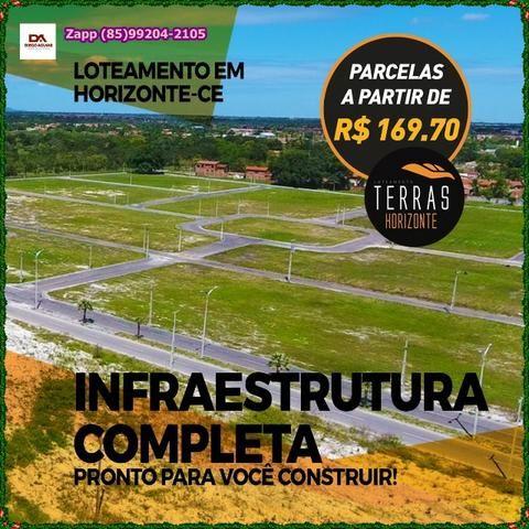 Loteamento Terras Horizonte!!! - Foto 6