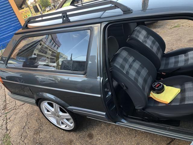 VW PARATI 1.6 ap CL 94/94 top - Foto 5