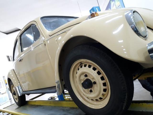Fusca 1300 - 79 - original - novo - Foto 9