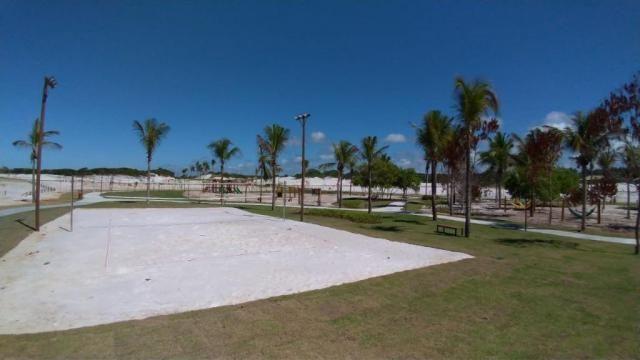 Terreno à venda, 450 m² por R$ 300.000 - Sauipe - Foto 16