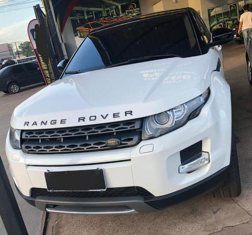 Range Rover Evoque - Foto 5