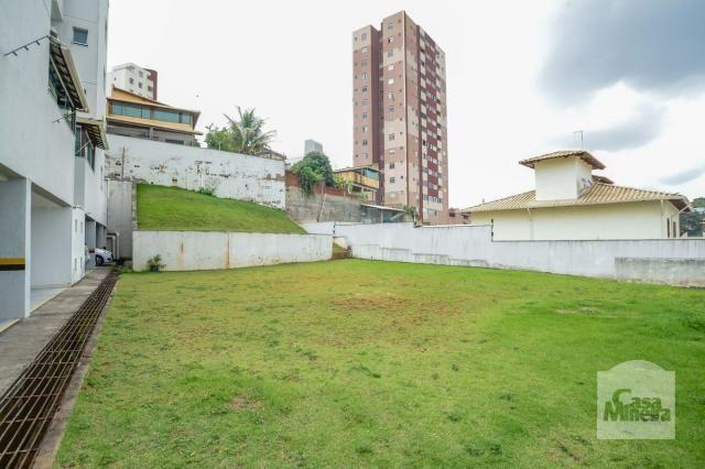 Apartamento à venda com 3 dormitórios em Caiçara-adelaide, Belo horizonte cod:250368 - Foto 18