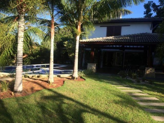Casa para Locação em Lauro de Freitas, Estrada do Coco, 4 dormitórios, 4 suítes, 2 banheir - Foto 3