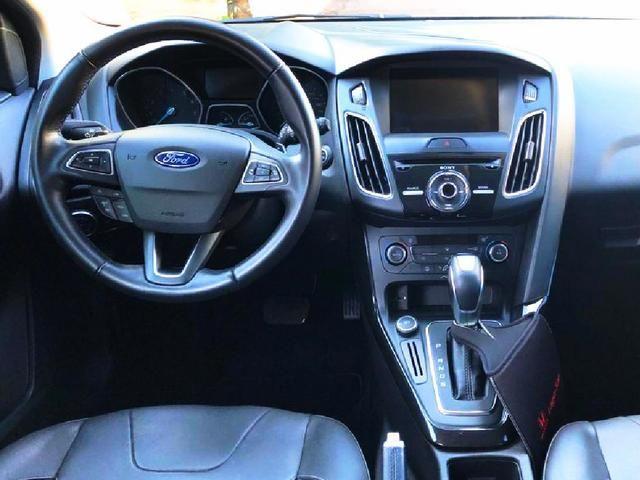 Ford Focus hatch 15/16. Titanium 2.0 powershift - Foto 4