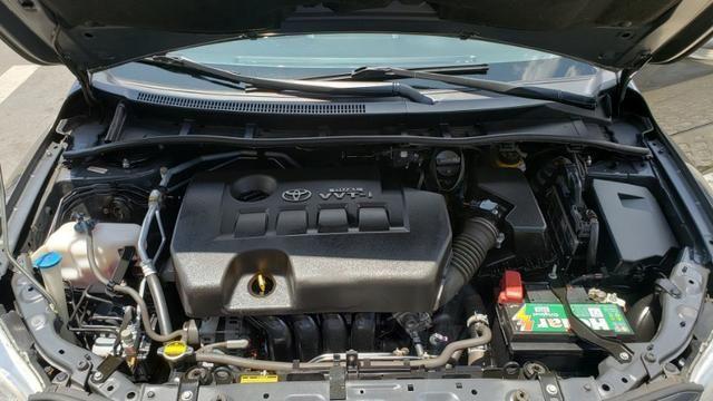 Corolla XEi 2.0 Automático 2011/2012 - Foto 12