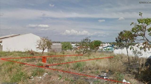 Terreno à venda em Parque das nações, Aparecida de goiânia cod:AR2921 - Foto 2