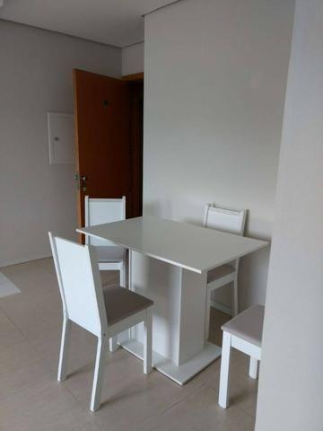Apartamento 2 dormitórios mobiliado, na avenida Bento Gonçalves - Foto 10
