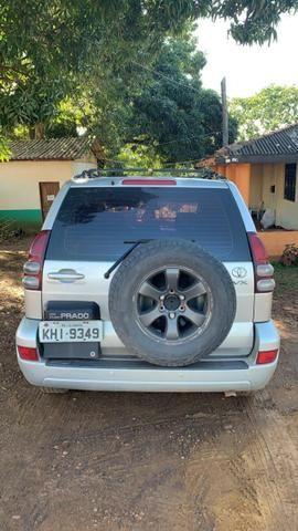 Toyota Prado 2006 - Foto 8