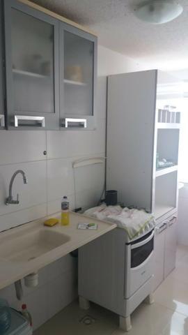 Alugo- Excelente Apartamento no Santana Tower II. Mobiliado - Foto 3
