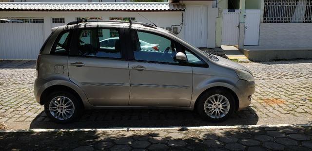 Fiat Idea Essence 1.6 - 16V Flex Manual - Foto 5