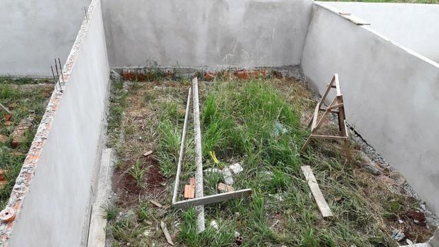 Casa em construção no Florais com opção de porão - Foto 6