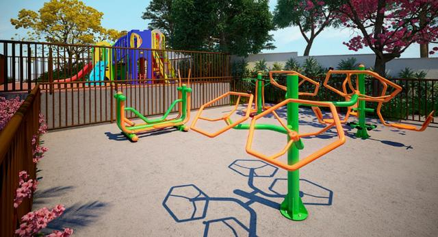 Condomínio Parque Vila Safira em Viana/ES - Aparatamentos 2Q / Aceita-se FGTS - Foto 9