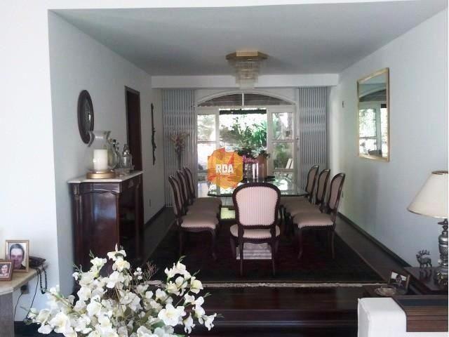 Casa à venda com 4 dormitórios em América, Joinville cod:RDA295 - Foto 12