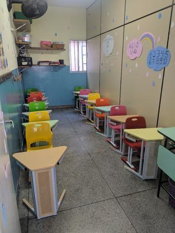 Escola de Educação Infantil Pauliana Aprendendo o ABC - Foto 19