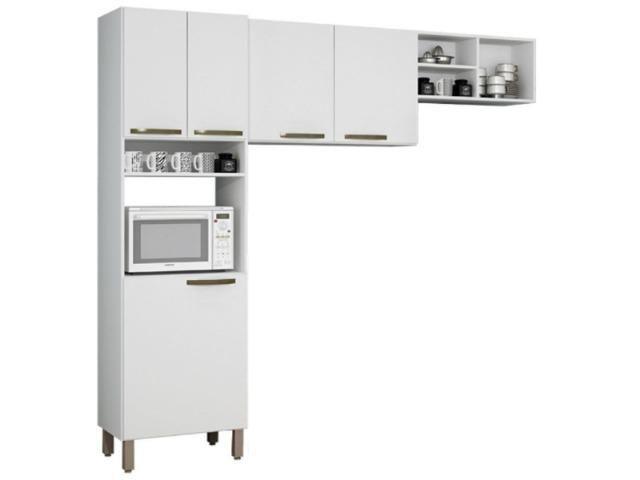 Cozinha Granada 3Peças