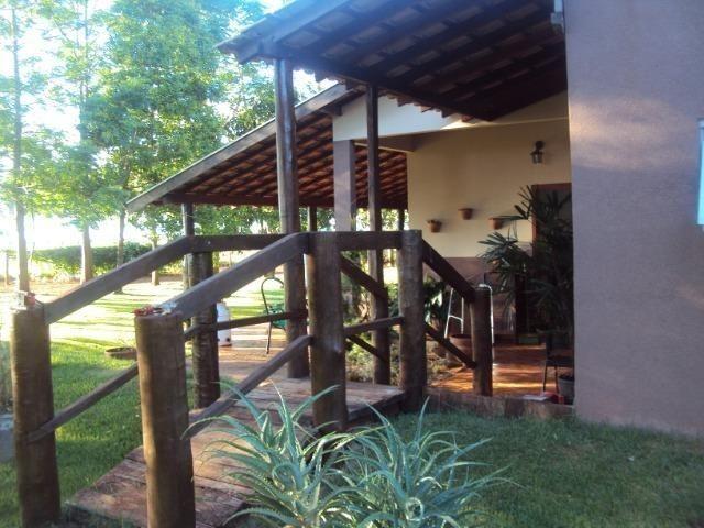 Chácara 08 hectares -próximo de C.Grande -Preço de 1.200.000 por 890.000 - Foto 9