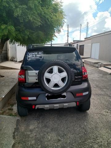 Carro Crossofox - Foto 2