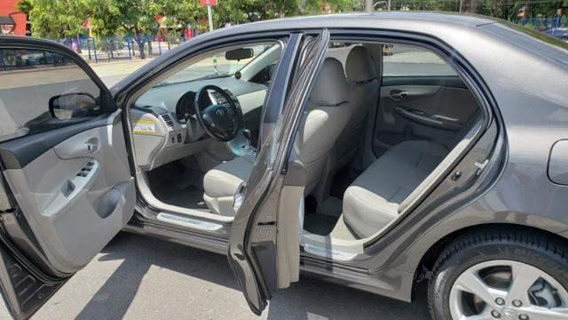 Corolla XEi 2.0 Automático 2011/2012 - Foto 13